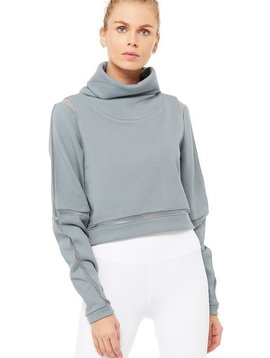 Alo Advance Long Sleeve Top