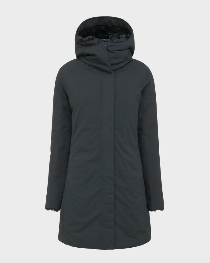 Save the Duck Smeg Winter Hooded Coat