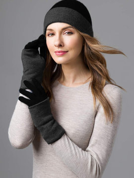Kinross Colorblock Gloves