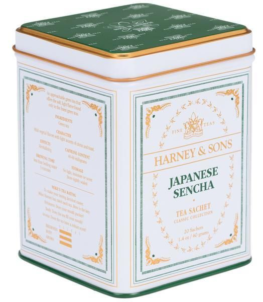 Harney & Sons Japanese Sencha Tea
