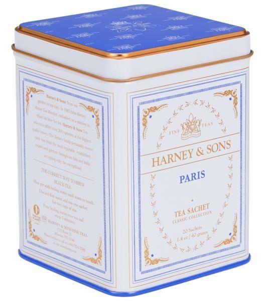 Harney & Sons Paris