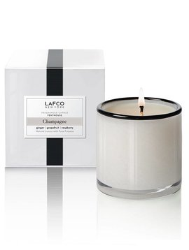 LAFCO Penthouse Champagne 15.5oz Candle