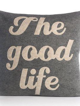 Alexandra Ferguson The Good Life Pillow 16x16