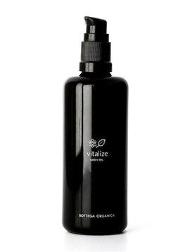 Bottega Organica Vitalize Body Oil 100ml