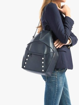 c19cdfcb27d9 Hammitt Bryant Small Cross Body Bag.  425.00. Hammitt Bob Backpack in  Juniper Leather and Brushed Silver