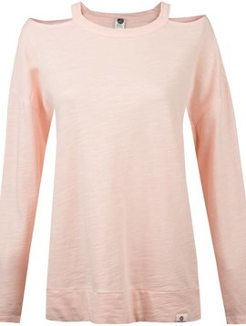 Vimmia Repose Cut Out Pullover