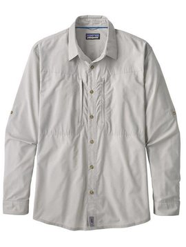 Patagonia Men's Long Sleeved Sun Stretch Shirt