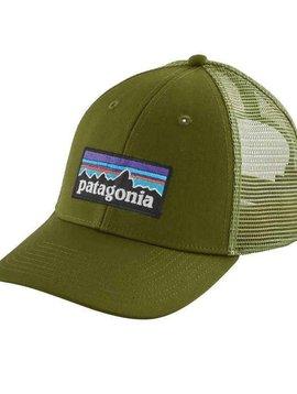 Patagonia Men's P-6 Logo LoPro Trucker Hat