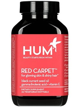 HUM Red Carpet Beauty Supplement