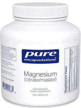 Pure Encapsulations Magnesium Dietary Supplement