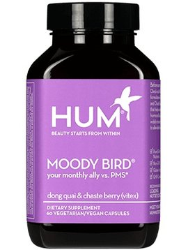 HUM Moody Bird Dietary Supplement