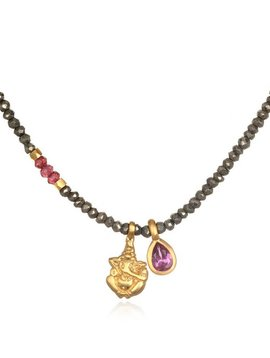 Satya Ganesha Reclaiming Self Necklace