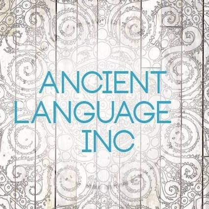 Ancient Language