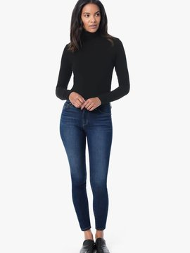 Joe's Jeans High Rise Honey Skinny Ankle Pant