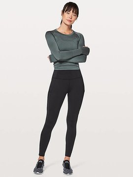 Lululemon Fast and Free 7/8 Tight II