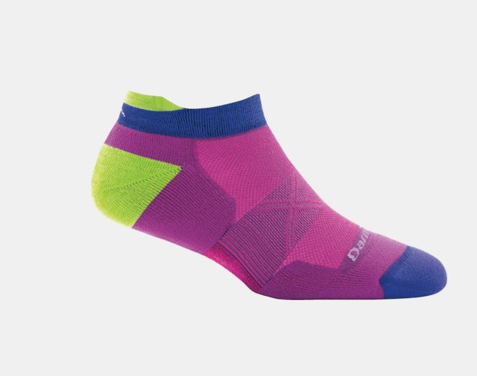 Darn Tough Women's Vertex No Show Tab Ultra-Light Sock