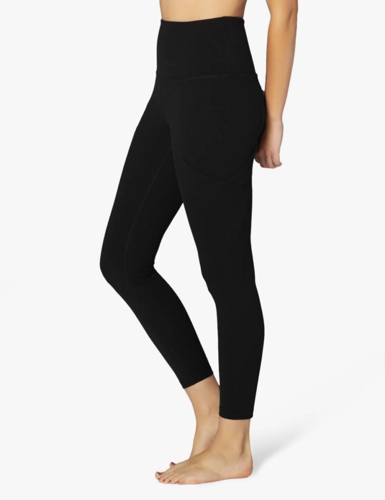 Beyond Yoga Palomino High Waisted Midi Legging