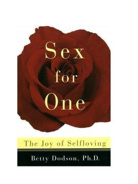 Ingram Sex for One: The Joy of Self Loving Book