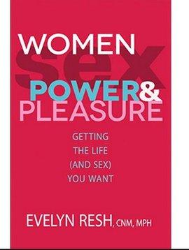 Ingram Women, Sex, Power & Pleasure Book