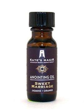 Kate's Magik Sweet Marriage Oil
