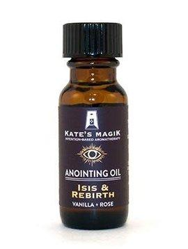 Kate's Magik Isis & Rebirth Oil