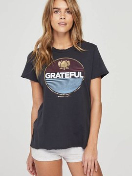 Spiritual Gangster Grateful Aurora Tee