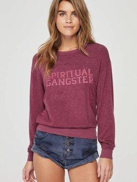 Spiritual Gangster Savasana