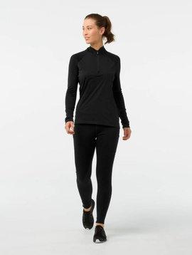 Smartwool PhD® Light Wind Zip T-Shirt