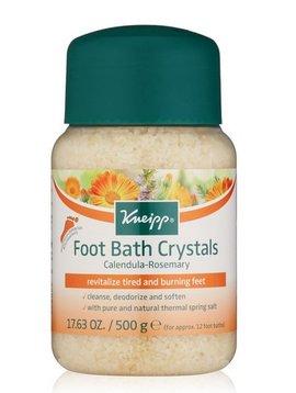 Kneipp Calendula & Rosemary Foot Bath Crystals 17.63oz