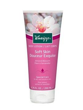 Kneipp Soft Skin Body Lotion 6.76floz