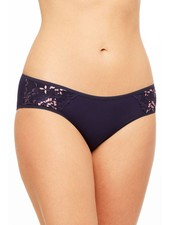 Montelle LOW RISE HIPSTER PANTY - ASTRAL
