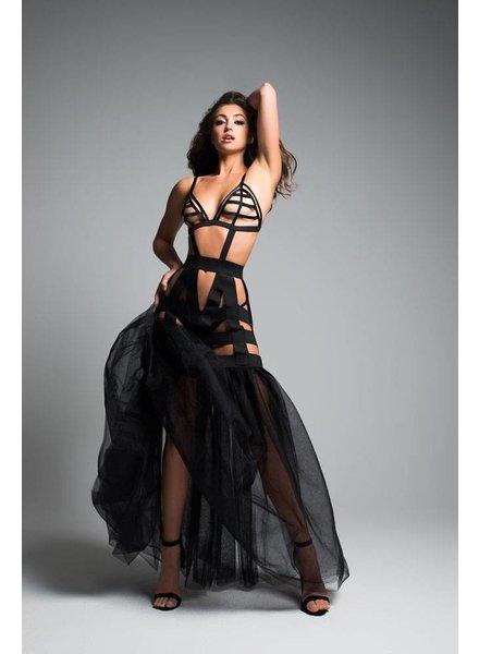 LEIA MERMAID DRESS
