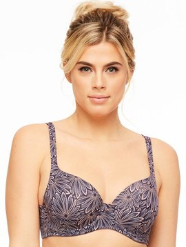 Montelle Pure Plus Full Cup T-Shirt Bra