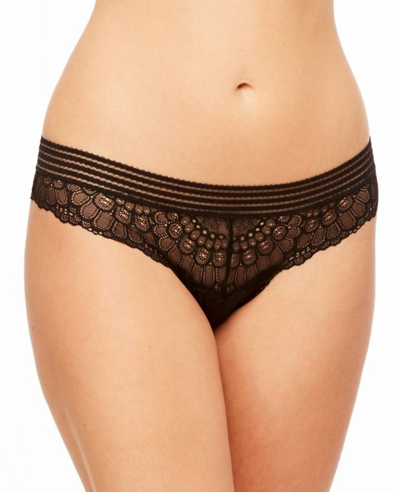Montelle After Dark Brazillian Panty