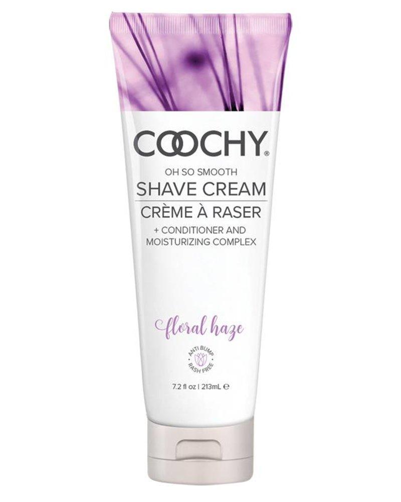 COOCHY Coochy Rash Free Shave Cream - Floral Haze