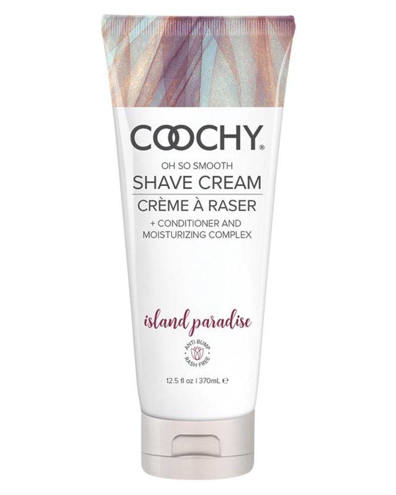 COOCHY Coochy Rash Free Shave Cream - Island Paradise