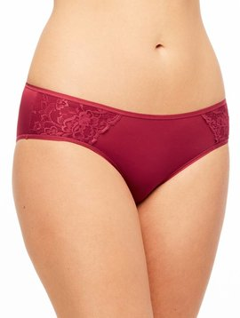 Montelle Low Rise Hipster Panty