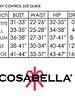 Cosabella Cosabella Never Say Never Racerback Bralette