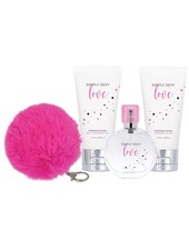 Simply Sexy Simply Sexy Love Pheromone Infused Gift Set