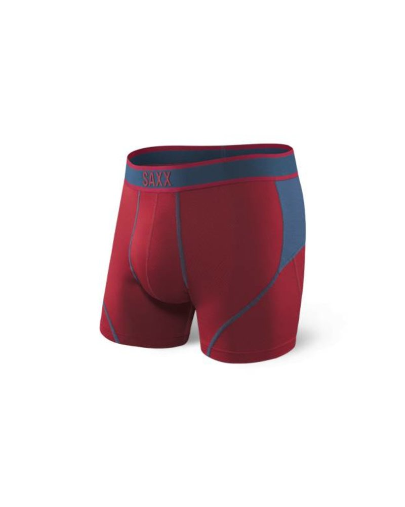SAXX Underwear Kinetic Performance Boxer