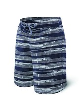 "SAXX CANNONBALL 9"" MEN'S SWIM SHORTS"