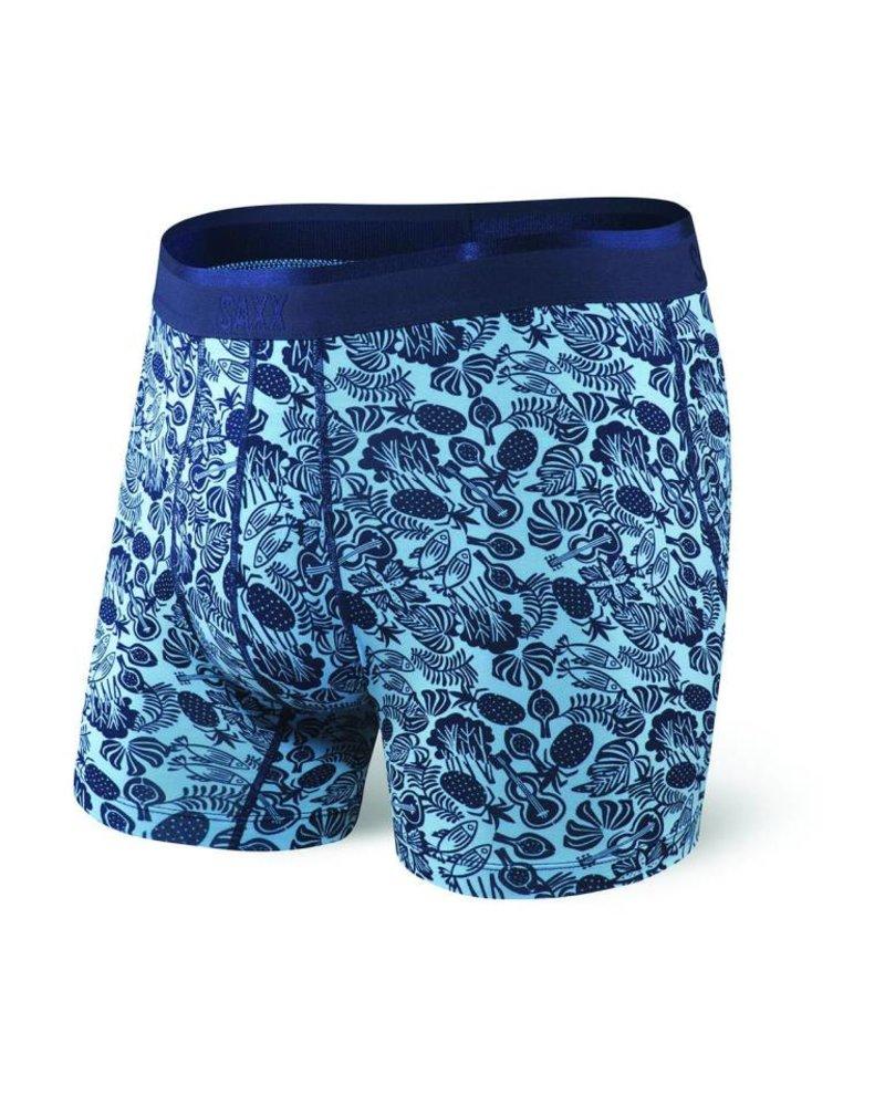 SAXX Underwear Platinum Boxer with Fly