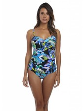 FANTASIE Paradise Bay Underwire Tankini Swim Top