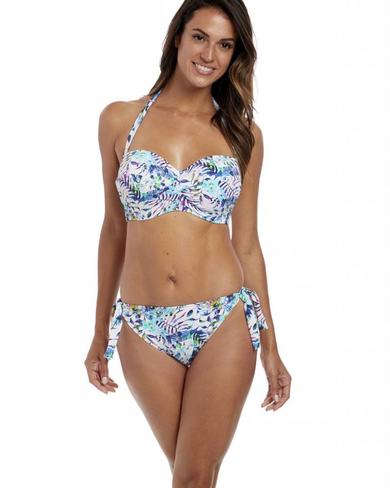 FANTASIE Fiji Underwire Twist Bandeau Swim Top