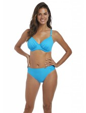 FANTASIE Paradise Bay Mid Rise Brief Swim Bottom