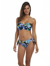 FANTASIE Paradise Bay Classic Tie Side Brief Swim Bottom