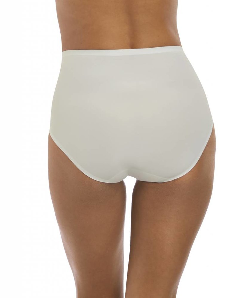 FANTASIE Smoothease Invisible Stretch Full Brief Panty - Ivory