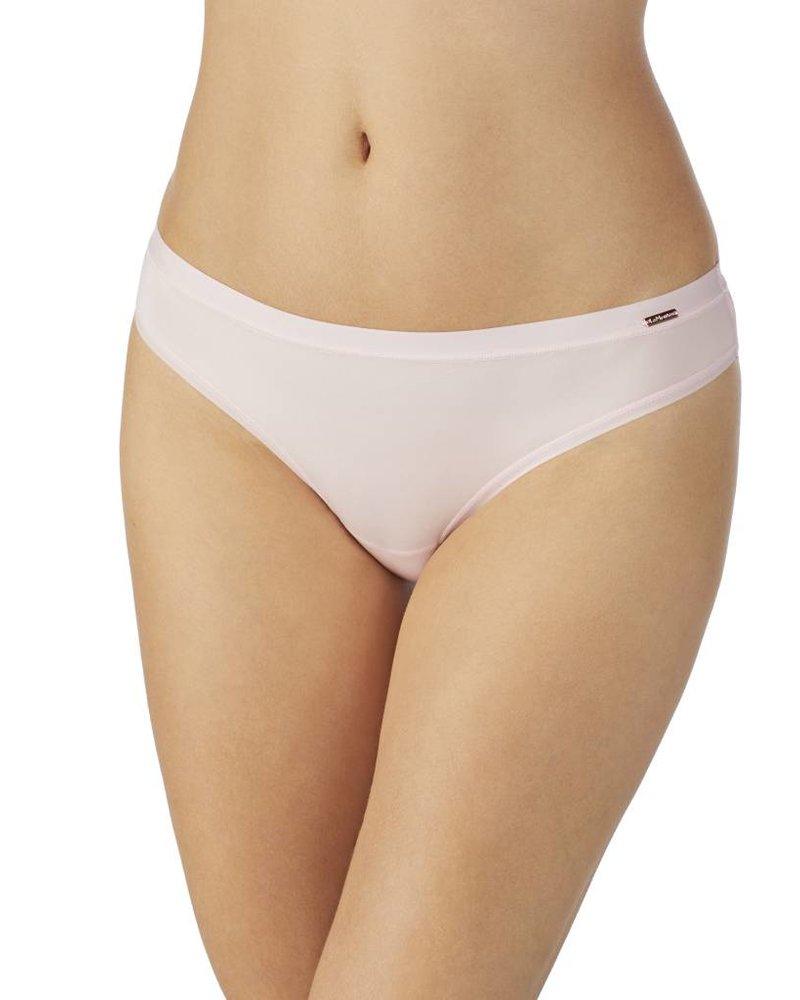 LE MYSTERE Infinite Comfort Bikini Panty - Lotus