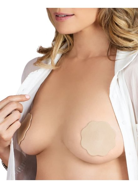 Fashion Forms Water Resistant Breast Petals - L/XL