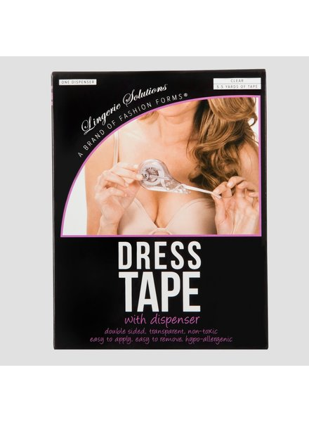 Fashion Forms Women's Dress Tape With Dispenser